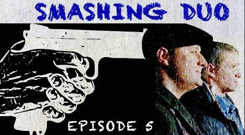Smashing Duo. TV Show. Episode 5 of 12. Fenix Movie ENG. Detective story